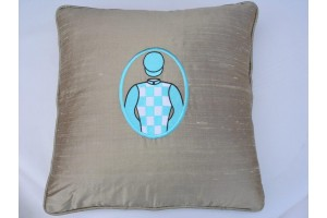 Silk Cushion - Standard
