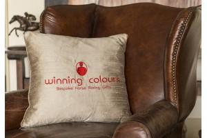 Silk Cushion - Large