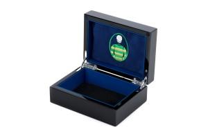 Trinket Box (Black)
